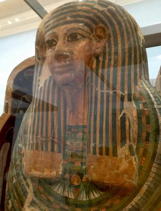HAIRSTYLES OF ANCIENT EGYPT