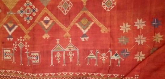 The Camel Caravan Odhana