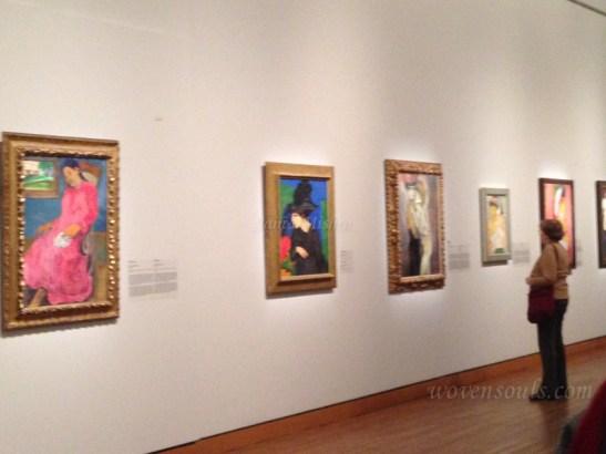 MONTREAL MUSEUM OF FINE ART -23
