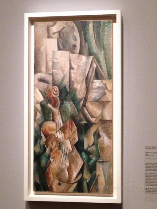 MONTREAL MUSEUM OF FINE ART -44