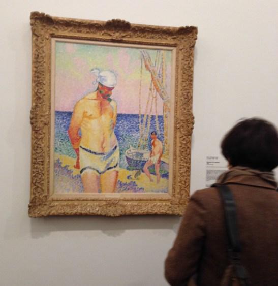 MONTREAL MUSEUM OF FINE ART -7