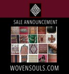 ONLINE SALE OF TRADITIONAL TEXTILES