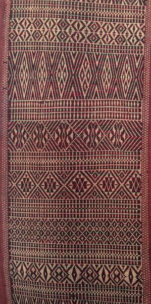 Myanmar Textile Art