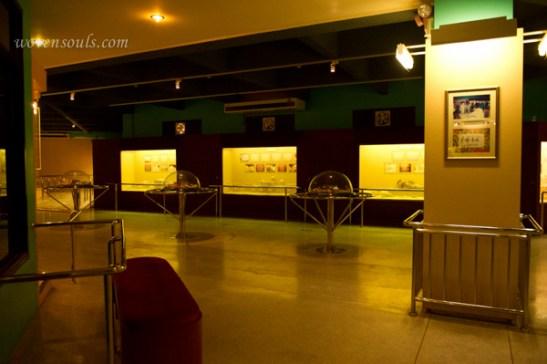 Sea Shell Museum Phuket
