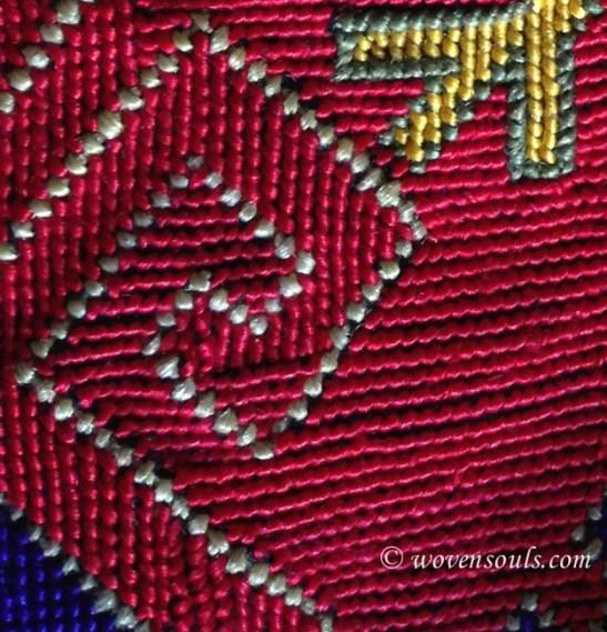 antique kohistan embroidery textile04