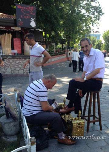 Interesting Istanbul
