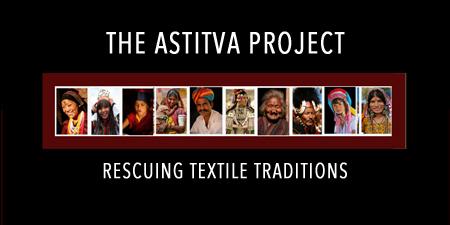 ASTITVA = Identity
