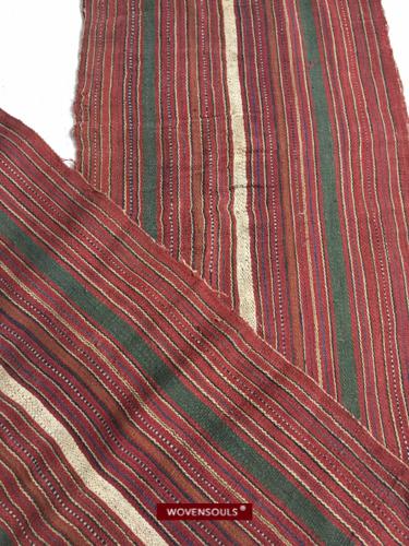 Antique Singaraja Shoulder Cloth