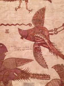 Handloom Handmade Textiles of India