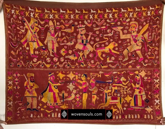 1077-wovensouls-antique-indian-phulkari-textile-punjab-04