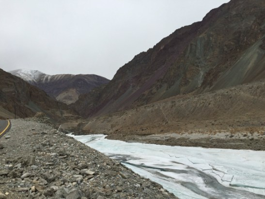 Chadar - Ladakh 2017 -11