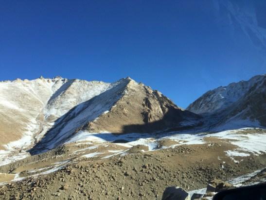 Peaks - Ladakh 2017 -2