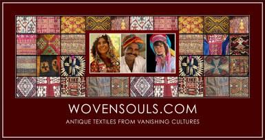 WOVENSOULS ANTIQUE TEXTILES & ART