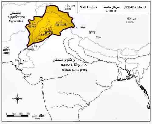 Sikh_Empire_tri-lingual