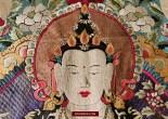 1406 Antique Thangka