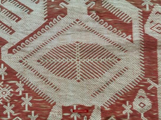 1411 Old Sumba Textile Weaving Art Lau Pahikung 35.JPG