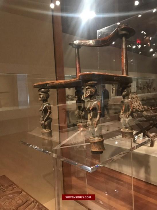 Museum Walk - De Young Museum - Wovensouls Blog 071