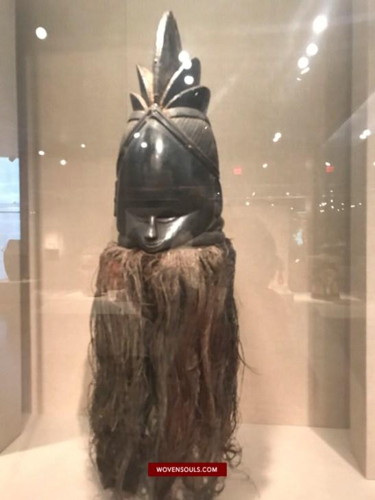 Museum Walk - De Young Museum - Wovensouls Blog 116