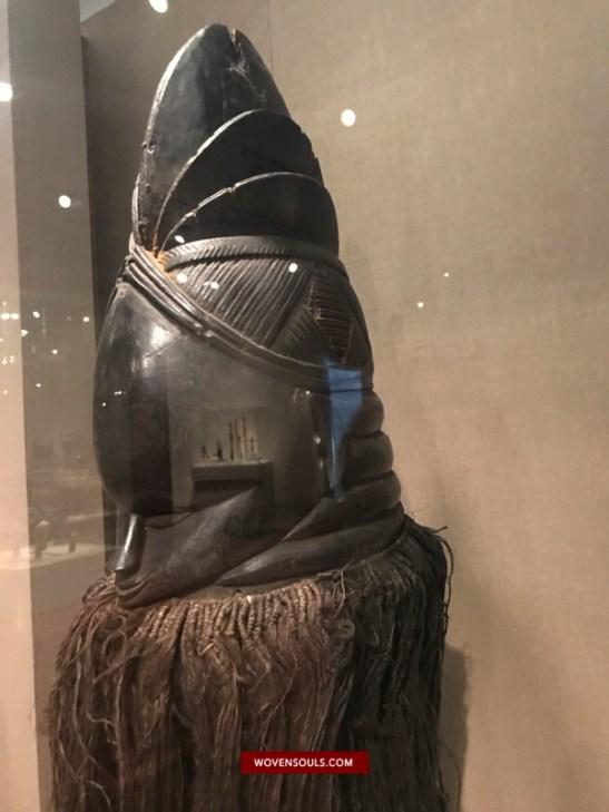 Museum Walk - De Young Museum - Wovensouls Blog 117