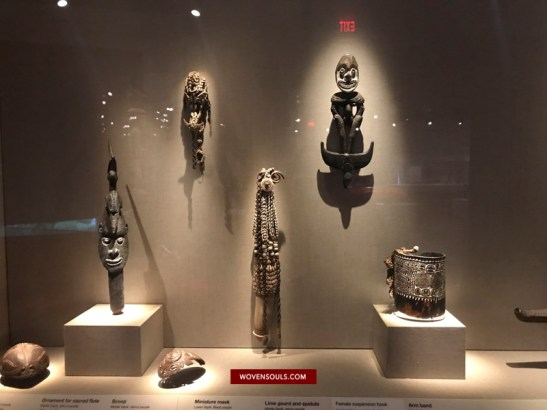 Museum Walk - De Young Museum - Wovensouls Blog 178
