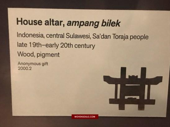 Museum Walk - De Young Museum - Wovensouls Blog 205
