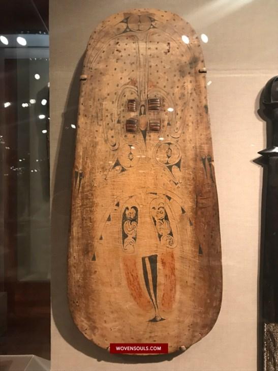 Museum Walk - De Young Museum - Wovensouls Blog 216