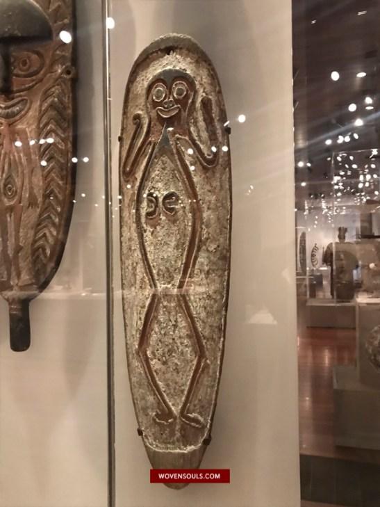 Museum Walk - De Young Museum - Wovensouls Blog 230