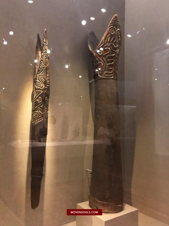 Museum Walk - De Young Museum - Wovensouls Blog 278