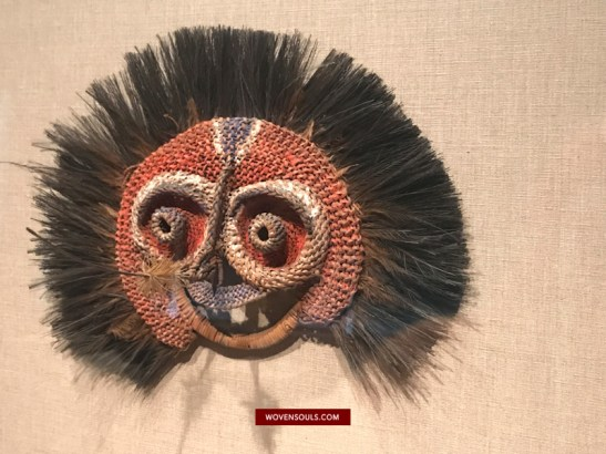 Museum Walk - De Young Museum - Wovensouls Blog 284