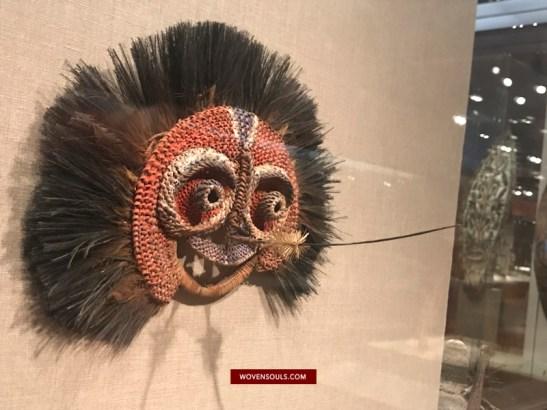 Museum Walk - De Young Museum - Wovensouls Blog 286