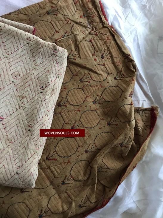Wovensouls Textiles