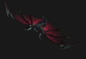 Epic bat mount