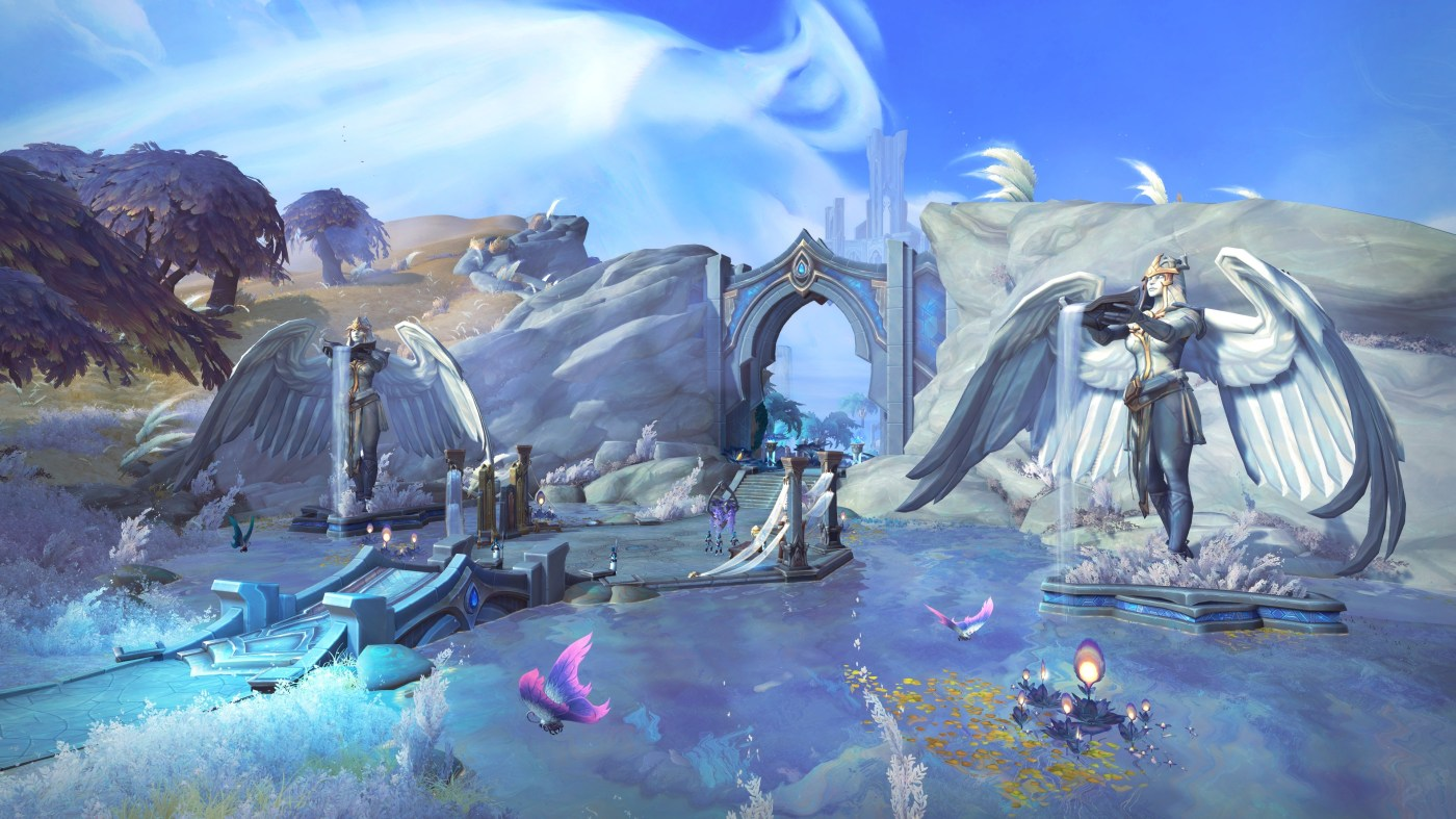 World of Warcraft: Shadowlands Expansion Overview - Guides - Wowhead