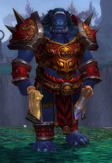 Mogu Incursions Quest World Of Warcraft