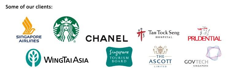 sp client logos