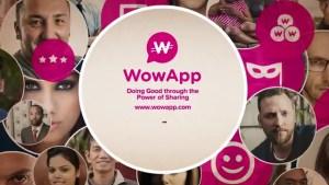 WowApp - ネットワークを拡大するためのヒント
