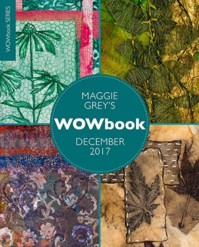 WOWbook 01 - December 2017 cover