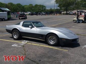 Corvette +