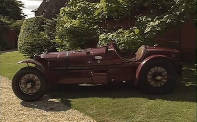 Monza - The History of Alfa Romeo