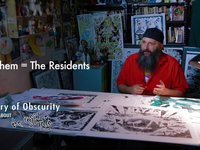Steven Cerio Talks About The Residents