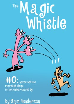 Magic Whistle 0