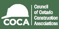 Council of Ontario Construction Associations, COCA, Canada, wordpress, web development, system migration, server updates, website hosting, client management