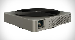 The Z4 Aurora All In One Projector