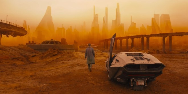 Watch the trailer for Blade Runner 2049
