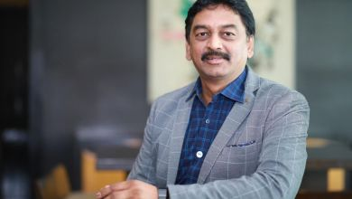 Hyderabad's corporate executive Srikanth Badiga is elected as the Vice-Chairman of Export Promotion Council for EOUs & SEZs (EPCES)