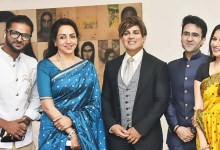 The Delphic Council appoints Artist Suvigya Sharma as the Honorary Member of the Advisory Board Maharashtra to promote Art & Culture