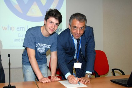 WOW - May 6-9th 2015 – ITC G.Salvemini_005