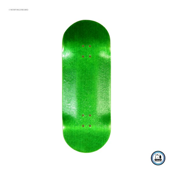 Anti Once Deck Color Green