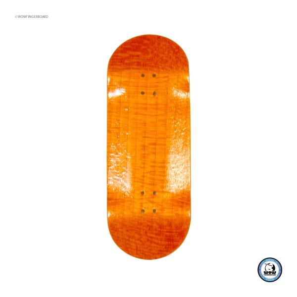 Anti Once Deck Color Orange