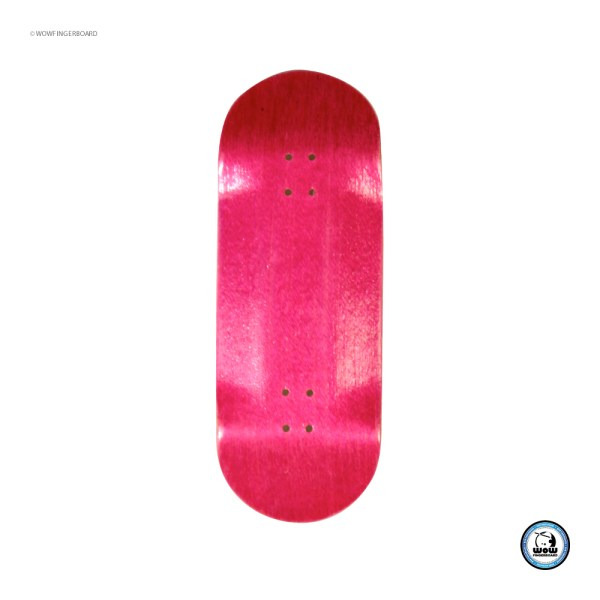 Anti Once Deck Color Pink